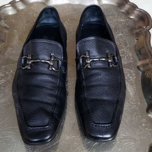 Salvatore Ferragamo Dress Slip-on Loafers